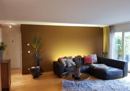 Interior Wohnraum