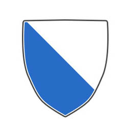 Kantonswappen Zürich